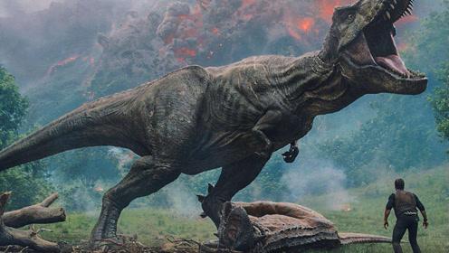 小行星在撞击地球后,恐龙还顽强的生存了60万年左右才灭绝!