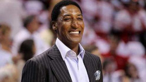 "NBA冠军戒指有啥用?韦德拿它泡妞,皮蓬用它""换""来法拉利?"