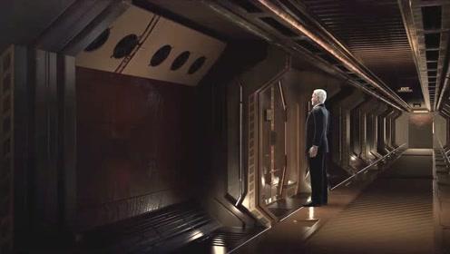 《穿越火线大百科》13 幽灵计划的始末!迈克尔的最终结局!