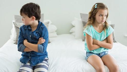 家里宝贝多问题可不少,加固宝贝们的感情父母注意这2点
