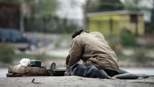 一件明朝奇案证明了:可怜之人必有可恨之处,乞丐有时候更可怕!