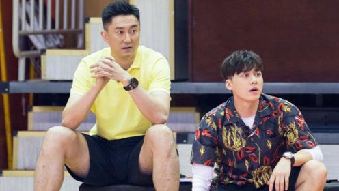 李易峰剪辑版《我要打篮球》篮朋友第8期:李易峰爆笑忽悠竟绕懵自己