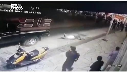 罕见!墨西哥一市长被民众绑车后拖行,只因未兑现竞选承诺:修路