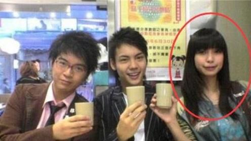 杨颖做梦都想销毁的照片,却被网友曝光,黄晓明看了会生气吗?