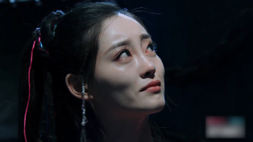 祝绪丹拒绝被定义为擅长表演反派,看看她到底有多擅长