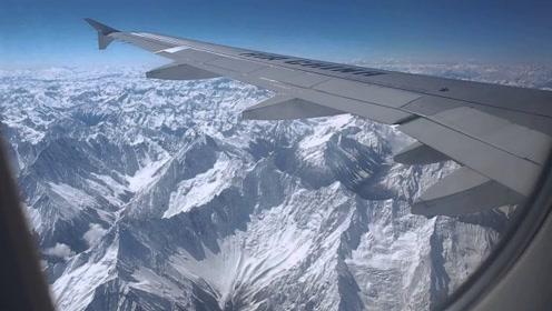为什么飞机飞到高空中却没有结冰的情况出现?原来还有这么一招