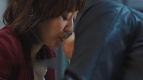 """《在远方》刘烨马伊琍""""泡面吻"""",又把面条吻贵了!"""