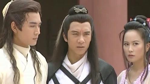 小李飞刀:天下第一剑客对决上官金虹,哪料被金环一碰,瞬间毙命