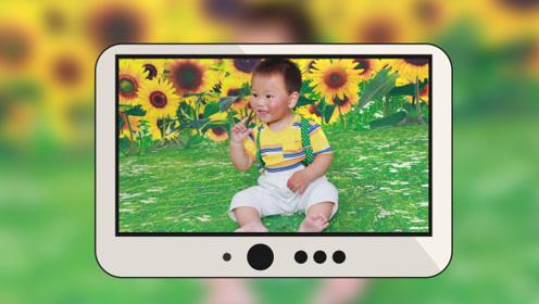 宝宝视频相册之红蜻蜓