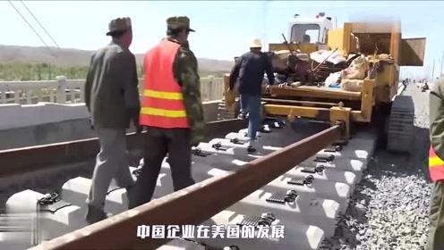 说出来你可能不信,美国人眼中的超级工程,都是中国人做的