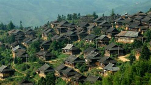 贵州人都不知道神秘部落,姑娘基本不外嫁,只因身份太牛了