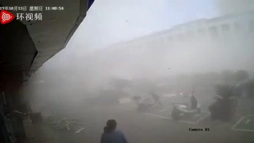 无锡市锡山区一小吃店发生燃气爆炸,6人经抢救无效死亡