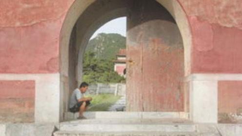 清朝灭亡100多年了,为何还有人守皇陵?他们的收入从何而来?