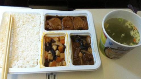 火车上有那么多的乘客,为何几十分的盒饭都卖不掉呢?乘务员道出真相