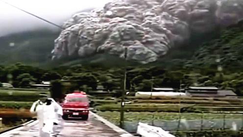 司机察觉到异样,却还是没能逃过一劫,监控记录下绝望的10秒!