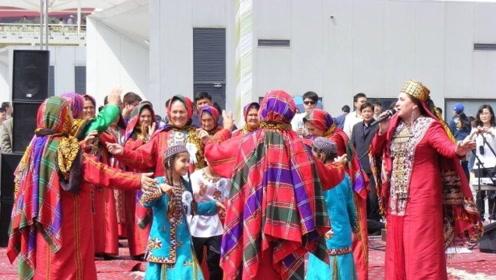 亚洲小国被称为男人天堂 结婚不花一分钱政府还补贴
