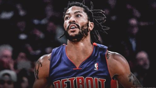 罗斯训练师:他重新爱上篮球 感到更加快乐