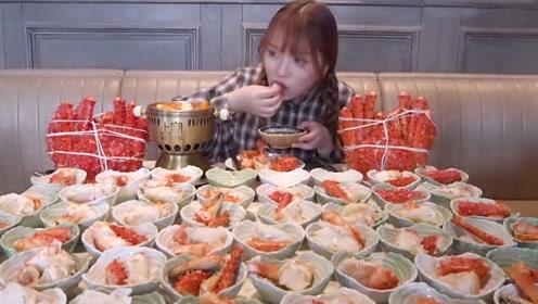 过敏有风险,吃蟹需谨慎