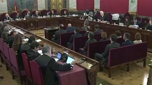 快讯!西班牙最高法院判处加泰独立派领导人13年监禁