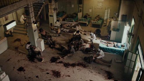 速看《空降利刃》第四十六集 李宝根牺牲 加里南发生恐怖袭击