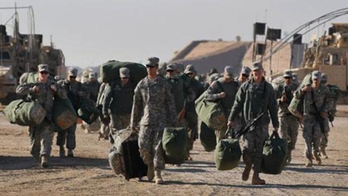 英媒:美国从叙利亚撤军仓促而颜面尽失
