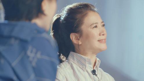 袁咏仪:演好妈妈比演好喜剧难得多,但我会努力演好