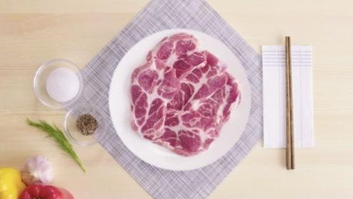 一盘肉的故事,从这里开始