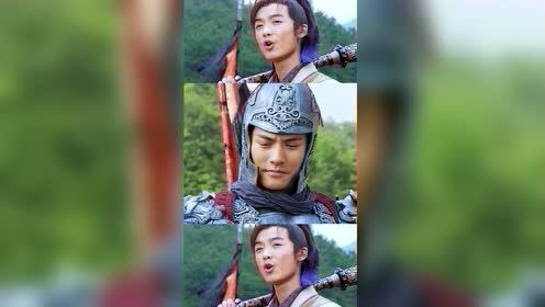秦用阵前连杀两员大将,连元帅也败在他的锤下,不愧是秦琼的义子