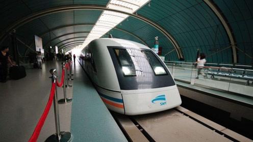 """中国拾起德国的""""废品"""",修建1000公里磁悬浮铁路,德国人很不是滋味"""