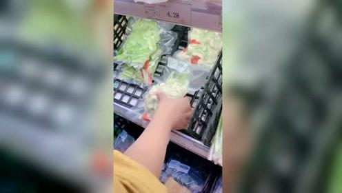 这种不用洗直接炒的蔬菜,会成为城市未来的趋势吗?