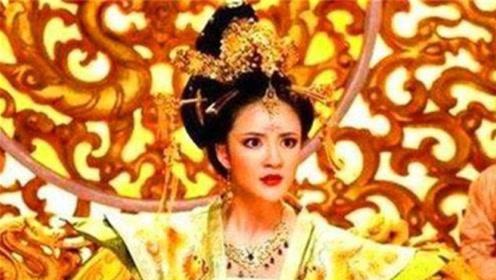古代一位女皇帝,俘虏后被折磨三天,但死后百姓修庙供奉!