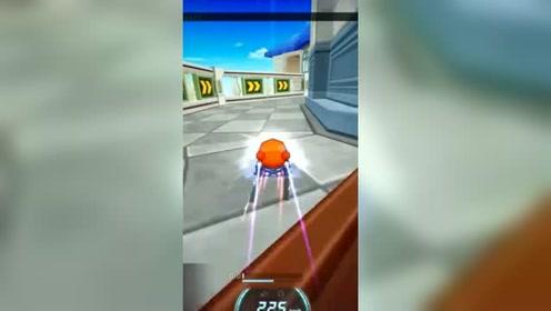 跑跑卡丁车:唯一一个开挂也跑不过的游戏!
