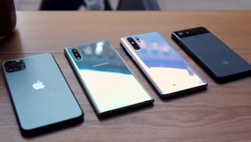 不喜欢用安卓想换苹果?那这4部iPhone手机值得了解一下!