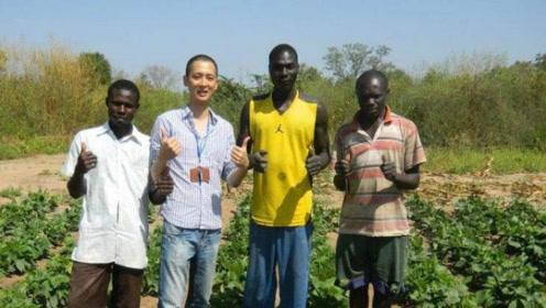 在非洲工作的中国人,日子过得像地主老爷,难怪不愿意回国!