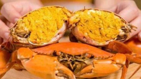 螃蟹好吃,但是这几类人再馋也不能吃螃蟹,不然医生也爱莫能助