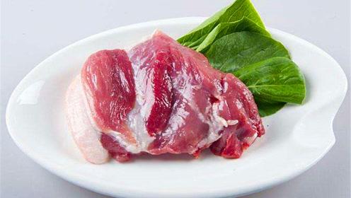 猪肉吃不完难保存,教你一窍门,不用放进冰箱,保存半个月也不坏