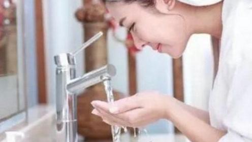 早晚洗脸用洗面奶还是香皂?很多人都做错了,皮肤干燥还长痘痘