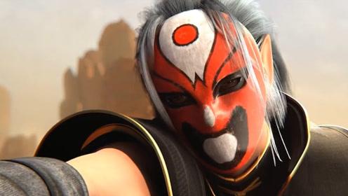 西行纪:沙悟净有三位师父,除了唐三藏持国天,这位把他当工具人