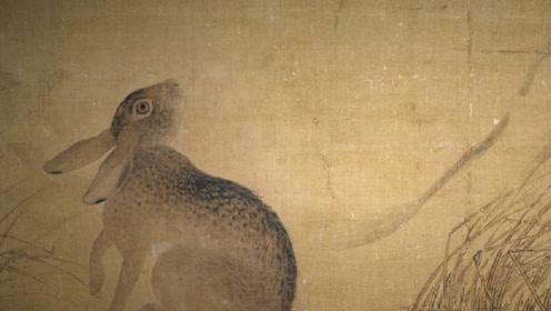 专家将千年古画放大10倍,意外发现8个大字,解开一千古谜团!