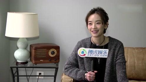 采访刘雅瑟:超喜欢演男生类节目,还说是自己弟弟配的音,太萌了!