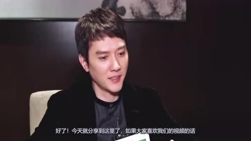 秦海璐爆料冯绍峰是妻管严,他的反应亮了!网友:赵丽颖真厉害