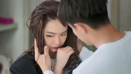 《没有秘密的你》林星然护江夏,江夏:被别人关心的感觉真好
