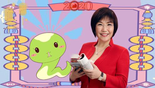 属蛇人2020年运势如何?这些重大转折影响你一年