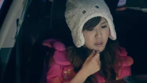 胡一菲和陈美嘉被困在路上,曾小贤不想帮忙还说风凉话