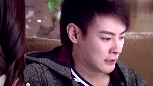 叶琳询问弟弟真实情况,没想到他竟一口咬住叶琳,让叶琳后悔大哭