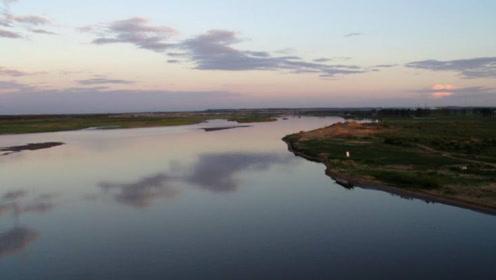 世界上最小的海,常常让人误以为是湖泊,但作用还是挺大的!