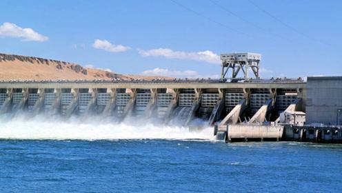 水力发电系统究竟是咋回事?3D动画为你答疑解惑,知识点!