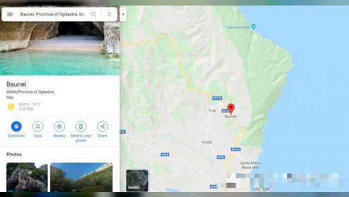 因为这个原因,意大利小镇想禁用谷歌地图,太搞笑了