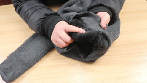 冬天买打底裤,遇见这3种不要买,我也刚知道,告诉家人