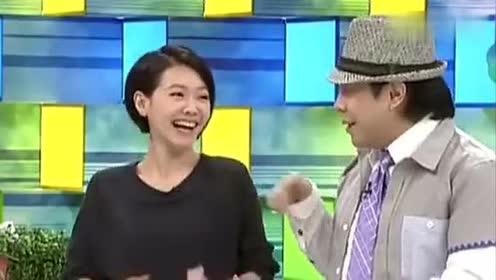 林志玲公布婚讯 蔡康永晒其灿笑照祝福:你做到了!